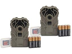 Stealth Cam QS12ATK Infrared Game Camera 12 Megapixel Combo