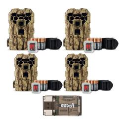 Stealth Cam QS24NGK 12MP Infrared 70-Ft. Range Trail Cameras