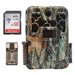 Browning Recon Force FHD Extreme Trail/Game Camera with Colo