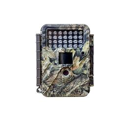 Covert Red Viper Camera 12 MP W/Viewer Mo Country Mossy Oak