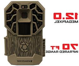 Refurbished Stealth Cam G26 Black Flash Trail / Game Camera