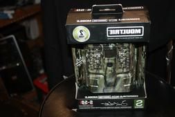 Moultrie S-50i 20MP FHD Video No Glow Scouting Game Trail Ca