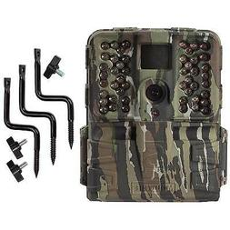 Moultrie S50i 20MP 80' FHD Video No Glow Infrared Game Trail