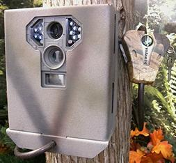 CAMLOCKBOX Security Box Compatible with Stealth Cam P12 P14