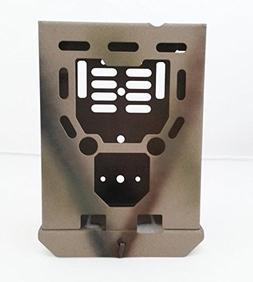 Camlockbox Security Box Compatible with Bushnell Trophy Cam