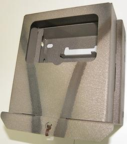 Camlockbox Security Box Compatible with Moultrie S-50i Game