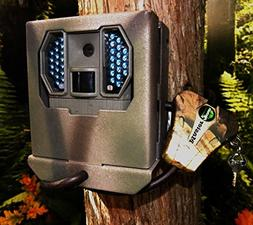 Camlockbox Security Box Compatible with Stealth Cam ZX24 And