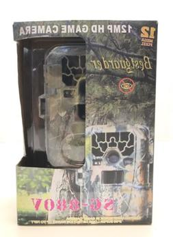 Bestguarder SG-880V HD Game and Trail Camera 12MP 1080P IP66