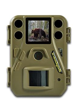 Boly Sg520 The Smallest Trail Camera, Green, One Size