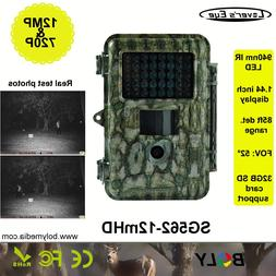 SG562-12mHD Bolyguard hunting <font><b>trail</b></font> game