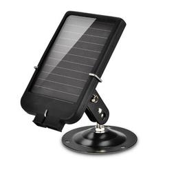 LTL-SUN Solar Panel Charger for Spartan Trail Game Camera, 2