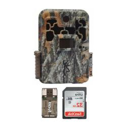 Browning Spec Ops Advantage 20MP Trail Camera w. Color Displ
