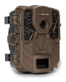 Spy Point Force-10 Trail Camera; 10MP Photos; Brown