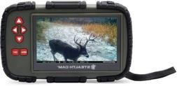 "Stealth Cam 4.3"" Color LCD Touch Screen SD Card Reader/Viewe"