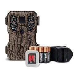 8MP Stealth Cam Digital Video Recording with IR Emitters Bat