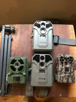 Stealth Trailcamera & Primos Trailcams & Trail Camera Mount,