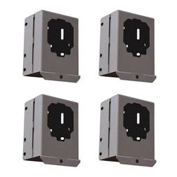 Stealth Cam Steel Lockable Security Bear Box for DS4K Game T