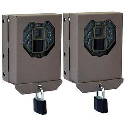 Stealth Cam Steel Security Trail Game Camera Bear Box for G