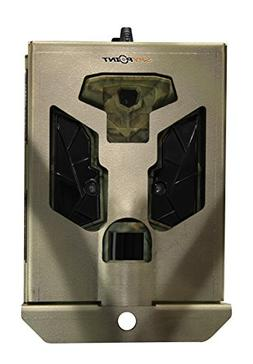 Spypoint Steel Security Box for 62 LED Cameras, Camo SB-PRO