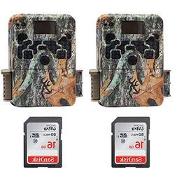 Browning Strike Force 850 Extreme Trail Game Camera  with 1