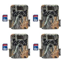 Browning Trail Cameras Strike Force 850 HD 16MP Game Camera,