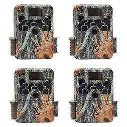 Browning Trail Cameras Strike Force 850 16MP Game Camera, 4