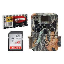 Browning Strike Force 850 Extreme Trail Game Camera Complete