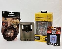 Browning Strike Force BTC-5HD-850 Trail Camera | 8GB Card |