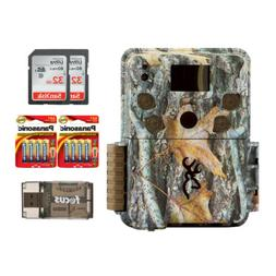 Browning Trail Cameras Strike Force Explorer 18MP Trail Cam