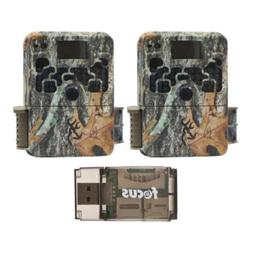 Browning Trail Cameras Strike Force Extreme 16 MP Game Camer