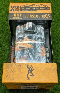 Browning STRIKE FORCE HD PRO X  Trail Game Camera  | BTC5HDP