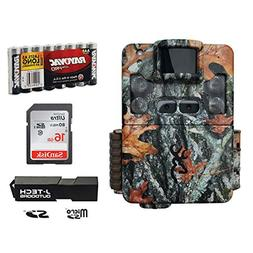 Browning Strike Force PRO XD Dual Lens Trail Game Camera Com