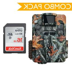 Browning Strike Force Pro XD Trail Camera  16GB Memory Card