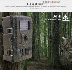 SOOCOO TC200 <font><b>Trail</b></font> <font><b>Camera</b></