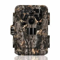TEC.BEAN Trail Camera 12MP 1080P Full HD Game & Hunting Came