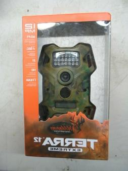 Wildgame Innovations Terra Extreme Trail Camera 12MP WGI New