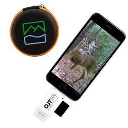 TLO Outdoors TrophyTracker Trail Camera Viewer For iPhone, A