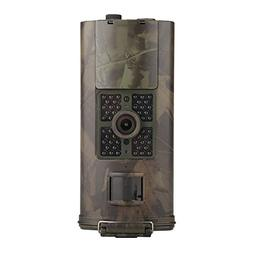 Trail Camera 16MP 1080P 2.0'' LCD Wildlife Game Hunting Came