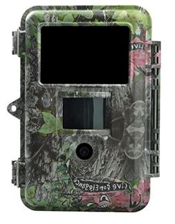 "Boly 20MP Trail Camera with ""No Motion Blur"" technology"