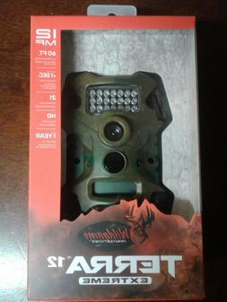 Trail cam Terra12 extreme Wildgame 12MP