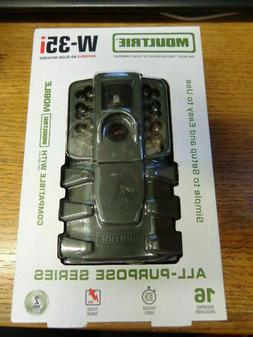Moultrie 16MP Trail Cam W-35i MCG-13304