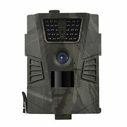 trail camera 12mp 1080p fhd wildlife scouting