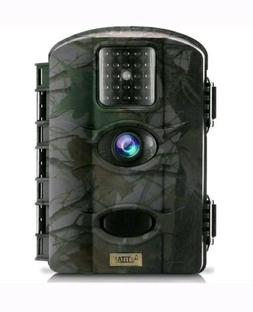 ARTITAN Trail Camera 12MP Game Hunting Cam with Night Vision