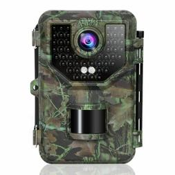 Sesern Trail Camera, 16MP 1080P, security cam, hunting, No g