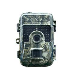 Trail Camera 16MP HD 1080P IR Wide Angle IP66 Waterproof Wil