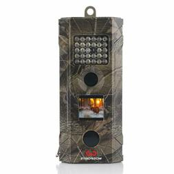 trail camera 2018 upgraded 1080p hunting game