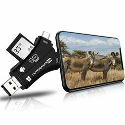 Premium Trail Camera Viewer SD/TF Card Reader View Hunting G