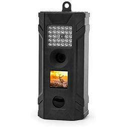 Wosports Trail Camera For Hunting, Wildlife  Sports &amp Out