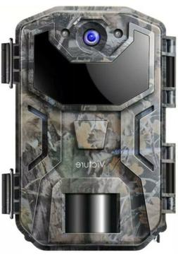 Victure Trail Camera HC300 with Night Vision Motion
