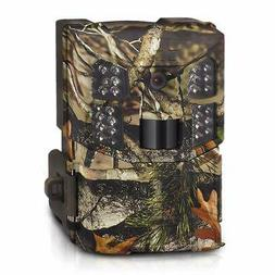 WOSPORTS Trail Camera HD 1080P Hunting Game Camera Waterproo